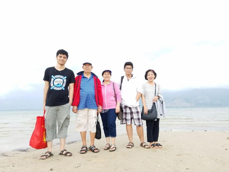 Tháng 2 nên đi du lịch ở đâu? Nên đi du lịch ở đâu vào tháng 2? Vietmountain Travel
