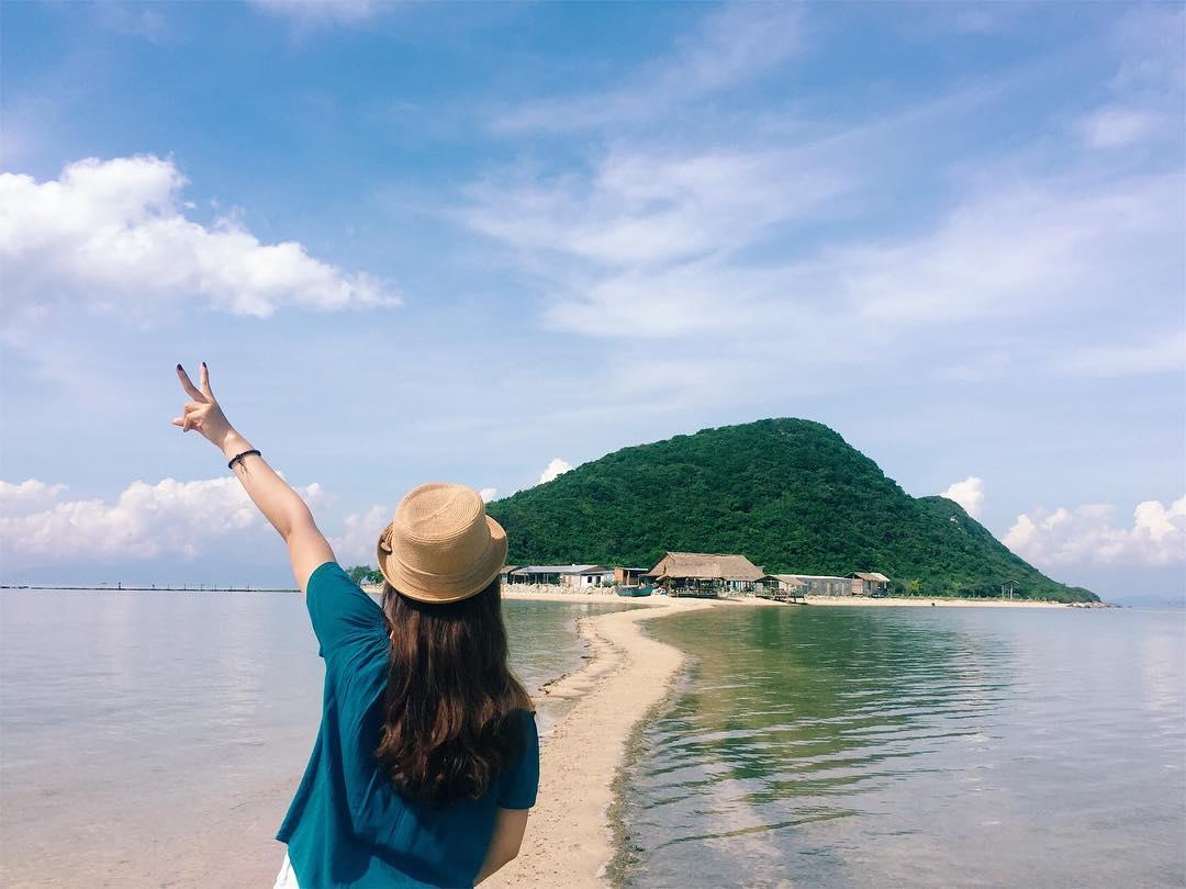 Những điểm tham quan Nha Trang đẹp bạn không nên bỏ qua