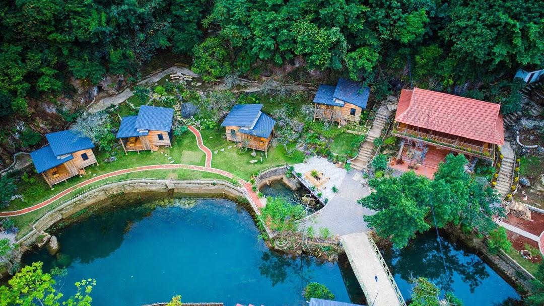 Top 5 homestay Mộc Châu đẹp nhất