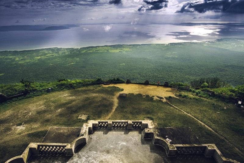 điểm tham quan đẹp nhất Campuchia